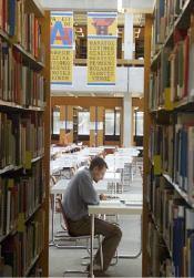 ЮНЕСКО открыла Мировую цифровую библиотеку